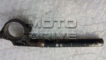 клипон руль правый б\у запчасти Honda CBR 600 F2 1992