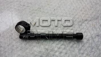 клипон руль левый б\у запчасти Honda CBR 600 F3 1996