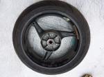 диск колеса задний Honda CBR 954 2002 2003