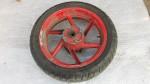 Диск заднее колесо Honda CBR 600 F2 1992