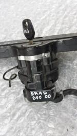 замок зажигания с ключом Suzuki GSX-R 600 SRAD 2000
