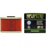 Масляный фильтр HifloFiltro HF112 Honda/Kawasaki, производитель HIFLOFILTRO (Голландия)