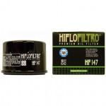 Масляный фильтр HifloFiltro HF147 Yamaha/Kymco, производитель HIFLOFILTRO (Голландия)