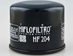 Масляный фильтр HifloFiltro HF204 Honda/Kawasaki , производитель HIFLOFILTRO (Голландия)