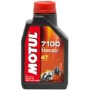 Motul 7100 10W30 4T 1L