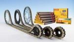 Комплект цепи и звезд для BMW F 650 94-98 VX